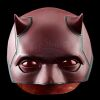 Lot # 345: Matt Murdock's Second Iteration Red Daredevil Cowl