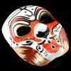 Lot # 665: Danny Rand's Culture Celebration Mask
