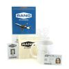 Lot # 23: Marvel's Iron Fist (TV Series) - Rand Enterprises Branded Accessories